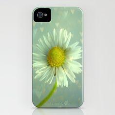 Daisy Love iPhone Case by Ally Coxon - $35.00