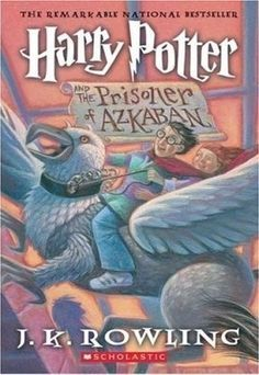 I Really Loved This Book As It Started To Get Darker And You Started To Wonder How They Would Keep These V Prisoner Of Azkaban Prisoner Of Azkaban Book Azkaban