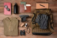 Going camping, whether with a group or by yourself, can be a great adventure. However, your next camping trip can quickly turn into a disaster if you do not take the time to prepare. Without the right supplies, you may find yourself in a situation that you...