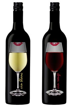 More great #WineWednesday #packaging for our #wine loving peeps PD