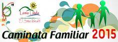 CONSEJO COMUNAL LOMA LINDA GUACARA: 2 CAMINATA FAMILIAR DOMINGO 16 A LAS 7 AMO EN EL PARQUE