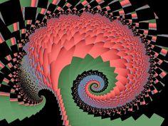 Toucan fractal