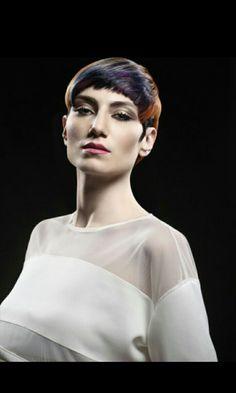 Hairstylist:MirkoSchioppa