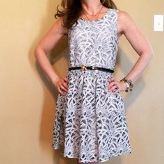 #stitchfix @stitchfix stitch fix https://www.stitchfix.com/referral/3590654 inside my March 2015 Stitch Fix box: Yumi Kailani Lace Dress