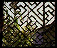 chinese lattice motif - Google Search
