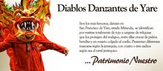 Diablos Danzantes de Venezuela
