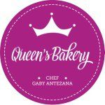 Queen's Bakery ✨ Chef Gaby Antezana