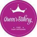 Queen's Bakery ✨ Chef Gaby Antezana