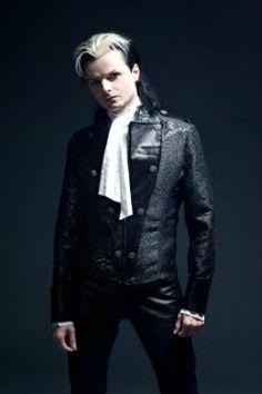 Eerie Sounds Interview : Tilo Wolff - Lacrimosa - Femme Metal Webzine