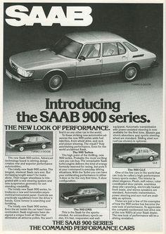 SAAB - 1979