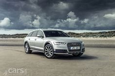 German media reports that the Audi RS6 Avant is about to get an Allroad version, adding a modicum of off-road ability to Audi's uber estate.