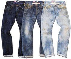 Prps jeans #japanesemade •politixstudio.com•