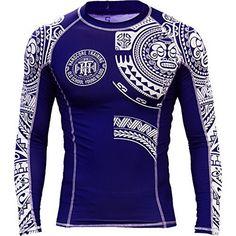 Yoga Pilates Crossfit Gym Fitness Hardcore Training Women Rashguard Koi Compression Shirt Ladies