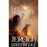 Gift of the Destroyer (Hunter in the Dark) (Kindle Edition)By Jeroen Steenbeeke