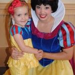 Amazing homemade Disney outfits.