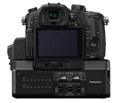Panasonic GH4 – shoots 4K, 10bit via XLR/SDI unit, mind: blown «  cinema5D