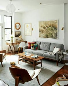 Ev dekorasyonu koltuk