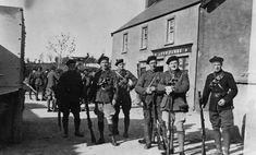 The 10 greatest controversies of Winston Churchill's career - BBC News Ireland 1916, Erin Go Bragh, Michael Collins, British Soldier, Military Diorama, Winston Churchill, Local History, Historical Maps, Still Image