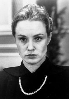 Jessica Lange as Frances Farmer ( Frances,1982)