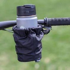 Shock Absorbing Cup Holder for Bikes Strollers Golf Carts   Etsy