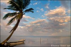 Xcalak, Quintana Roo, Mexico. Only a few miles north of the Belize border, it's an incredible place to enjoy the quietness of life.
