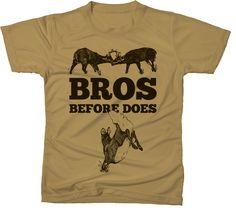 lol I got a shirt like this for ryan