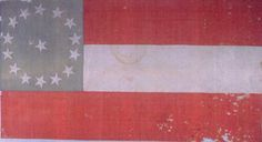 A project by the Tennessee Division Sons of Confederate Veterans organization to conserve historic flags in the Tennessee State Museum. Arsenal Flag, Flags Of Our Fathers, Civil War Flags, Tennessee Flag, Confederate Flag, Civil War Photos, American Civil War, Civilization, Maps
