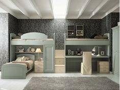 28 Fantastiche Immagini Su Camerette Classiche Kid Bedrooms