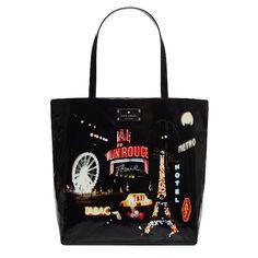 Kate Spade Paris Lights bag