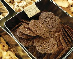 Warm Up Your Kitchen with One of These Delicious Dutch Cookie Recipes: Kletskoppen Cookies