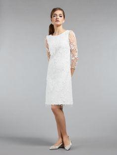 4a981afc3fe4 Max Mara Bridal 2018 Fall Collection Is Vegan! - The Kind Bride Ravenna