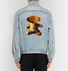 d2785ad9c60 If you re looking to own a piece that encapsulates Gucci s SS18 collection
