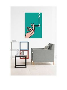 Madmen #1 Gallery-Wrapped Canvas Print (Multi)