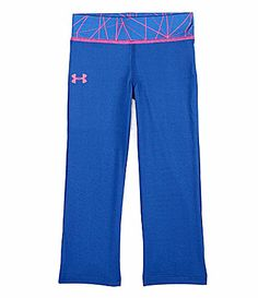 6832f9a925bb Under Armour 2T6X Freestyle Pants #Dillards Under Armour Women, Dillards,  Pajamas, Pajama