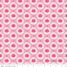 Cottage Garden Fabric Riley Blake C4223 by AnnadaisysFabrics