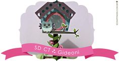 Scrappiness Designs Creative Team ♥ Gideoni
