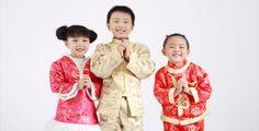 Présenter ses voeux en chinois (pour les fêtes) : vocabulaire de chinois — Chine Informations