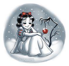 #snowwhite