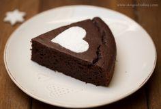 Gaštanovo-čokoládový koláč bez múky | Angie