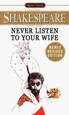 Better Book Titles - Shakespeare's Macbeth