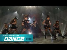 S10 Group Performance: Top 8 Perform | One of the best things about SYTYCD is that it introduces you to amazing music. Love this song. Mia Michaels is so friggin' amazing, too. I wish she was more involved.