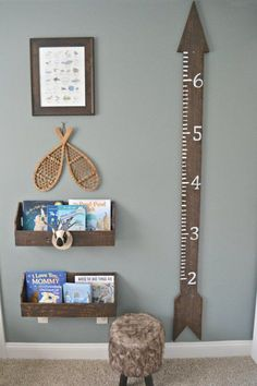 Haines' Alaska-Inspired Nursery — My Room | Apartment Therapy