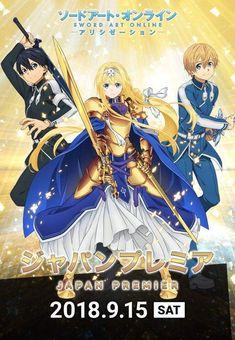 Sword Art Online Alicization Ger Sub
