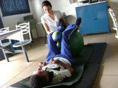 A lesão medular pode levar a perda dos movimentos corporais. ~ Portal PcD On-Line