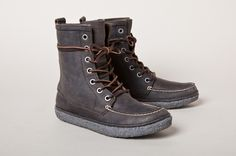 SeaVees - Men's 7 Eye Trail Boot