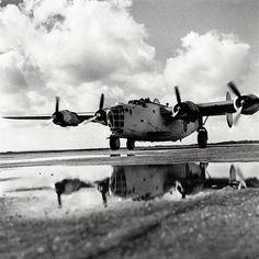 Liberator RAF