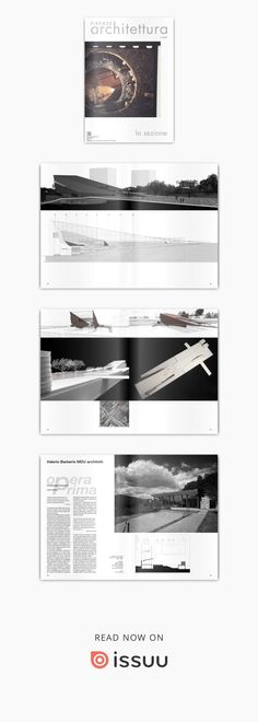Architecture Portfolio / Felix Borel / 2016 / ENSAV Arch Drawing