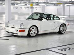 1994 Porsche 911 Carrera RS 3.8 (964) | Flickr - Photo Sharing!