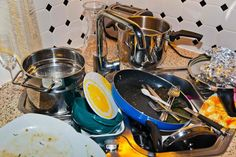 Home Organizing: Tips to Remove Clutter from your Kitchen