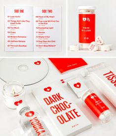 Love Hurts: First Aid Kit to Help Survive a Broken Heart